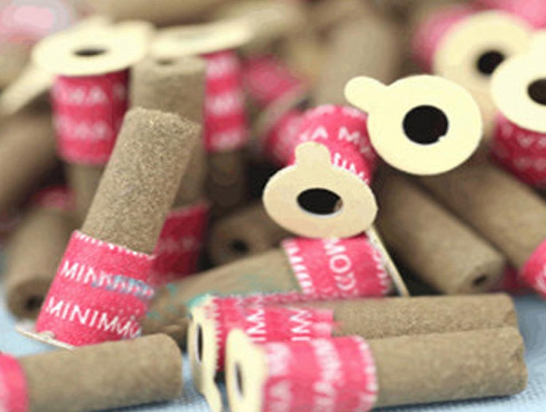 Rabibabo® Nashville-Davidson Mall Opening large release sale Chinese Medicine Stick-on Small Sticks Moxa Co Mini