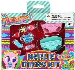 Distroller Nerlie Micro Kit Green/Pink