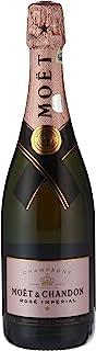 Moet & Chandon 法国酩悦粉红香槟 750ML(法国进口)(Wine)