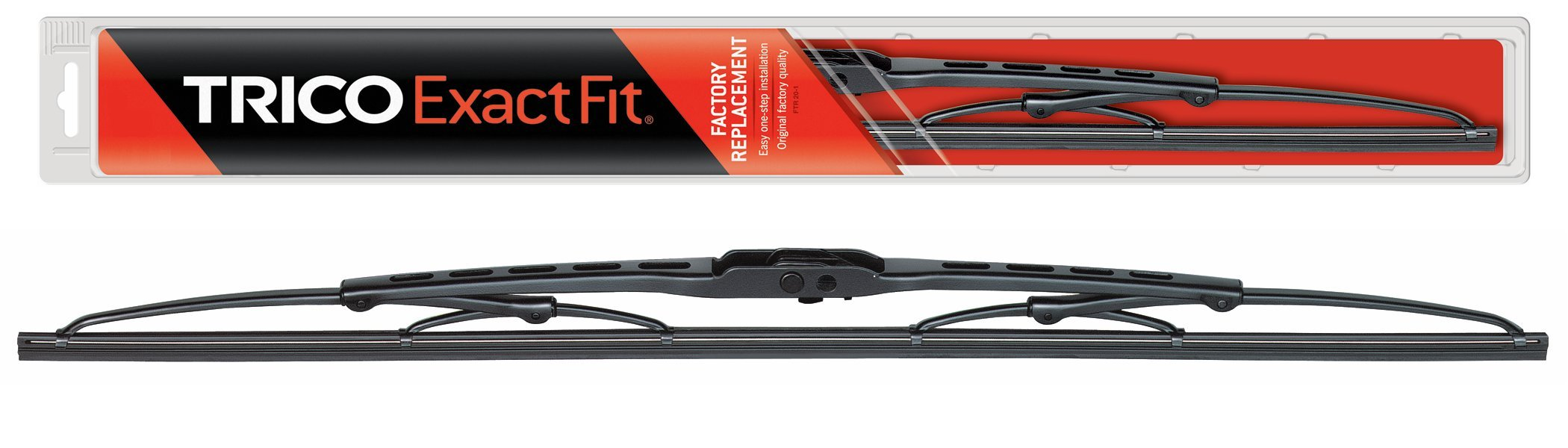 B98999-146 Adapter Kit Fit Select RV Motorhomes Trico 68-261 26 HD Wiper Blades 2 Wiper Set If Vehicle Not In  Garage Verify Fitment at www.TricoProducts.com Before Purchasing