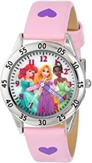 Kids' PN1171 Watch with Pink Band