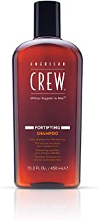American Crew Fortifying Shampoo For Men, 450 ml