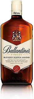 comprar comparacion Ballantine's Finest Whisky Escocés de Mezcla - 1 L