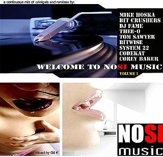 nosi music