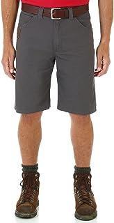 سروال رجالي من Wrangler Riggs Workwear Technician رمادي فحمي 42