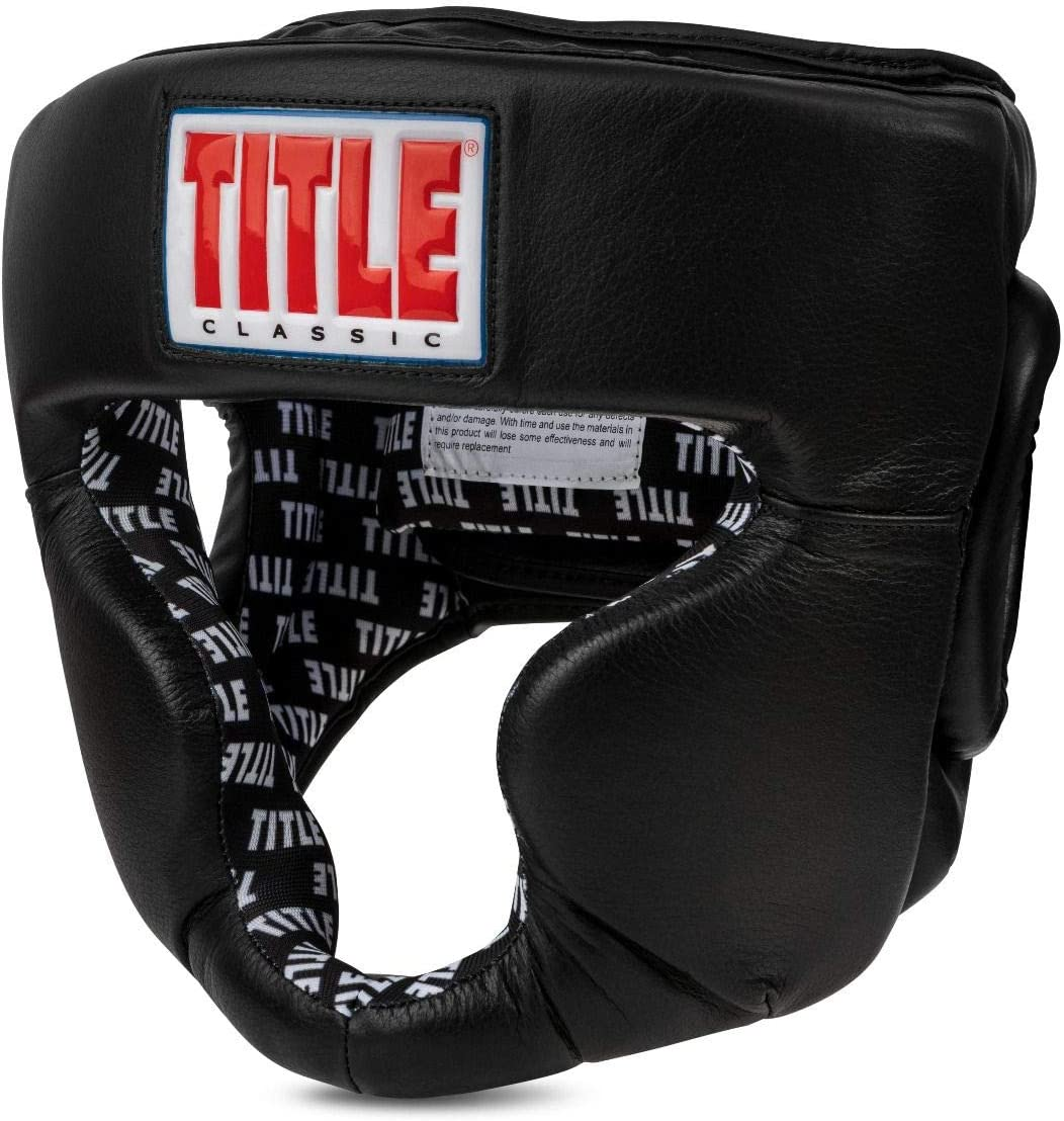 Title Boxing Classic Same Portland Mall day shipping Headgear Coverage 2.0