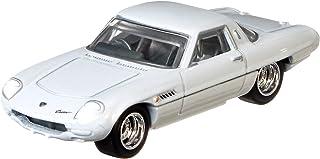لعبة سيارة صغيرة 1:64 جابان هيستوريكس - مازدا كوزمو سبورت من هوت ويلز