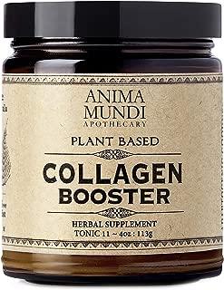 Anima Mundi Collagen Booster