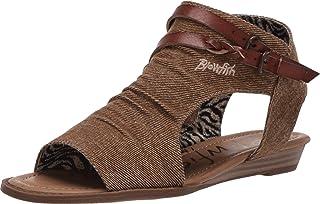 Blowfish Malibu Women's Blumoon Wedge Sandal