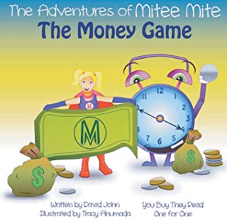 The Adventures of Mitee Mite: The Money Game