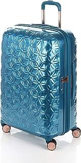 Samsonite - Theoni 66cm Medium Expandable Suitcase - Turquoise