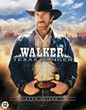 Walker Texas Ranger - Coffret Integrale Des Saisons 1 a 6 [DVD]