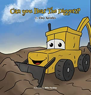 Can you Hear The Diggers?: Sounds At The Construction Site