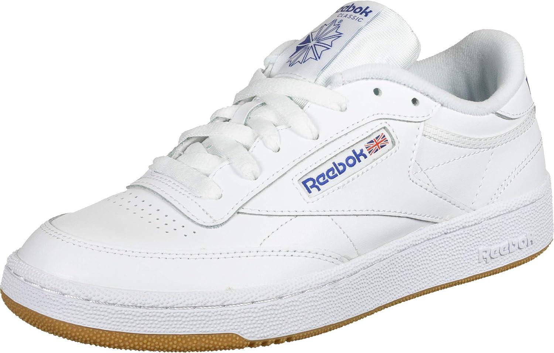 5 ☆ very popular Sale special price Reebok Women's Club Sneaker C