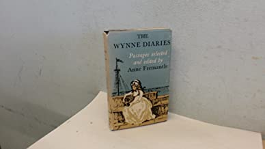 The Wynne diaries, 1789-1820; (World's classics)
