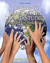 Best teaching elementary social studies zarrillo Reviews
