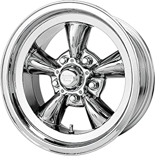 American Racing Hot Rod Torq Thrust D VN605 Chrome Wheel (15x8.5
