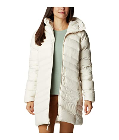 Columbia Autumn Park Mid Jacket (Chalk) Women