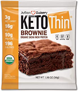 Best julian bakery keto Reviews