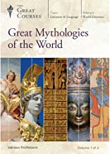 great courses great mythologies of the world