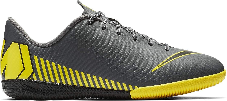 Nike Unisex-Kinder Vaporx 12 Academy Ic Fußballschuhe B07FKJGLVG  Neuartiges Design