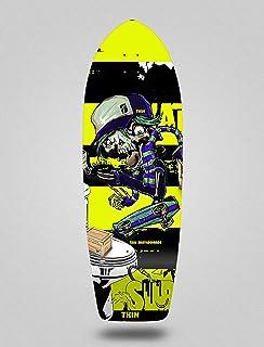 TXIN - Surfskate Deck Air 29¨ Skate Skateboard monopatin...
