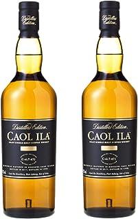Caol Ila 12 Years/Jahre, 2er, Single Malt, Whisky, Scotch, Alkohol, Alokoholgetränk, Flasche, 43%, 700 ml, 734790