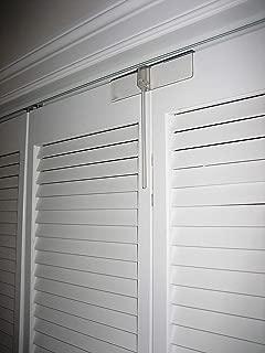 deluxe folding door