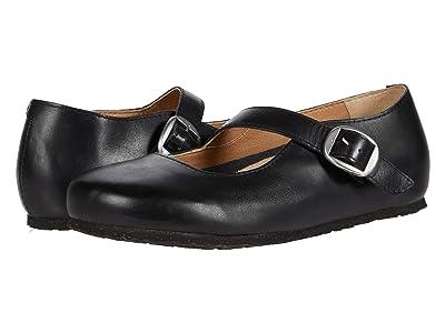 Birkenstock Tracy (Black Leather) Women