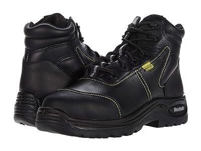 Reebok Work Trainex (Black 2) Men