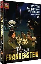 Victor Frankenstein [DVD]