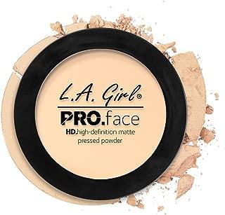 LA Girl Pro Face HD Matte Pressed Powder Fair 7g