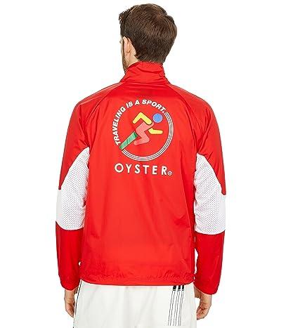 adidas Originals Oyster Track Top Men