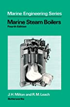 Marine Steam Boilers (Marine Engineering Series) (English Edition)