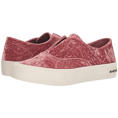 SeaVees Sunset Strip Sneaker Crush (Heather Rose) Women
