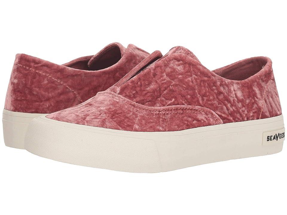 SeaVees Sunset Strip Sneaker Crush (Heather Rose) Women