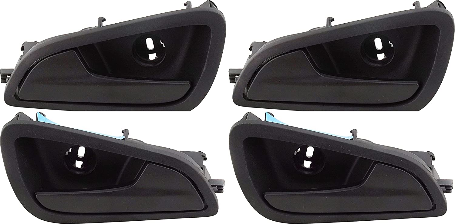 Garage-Pro Front and Rear 2021 spring and summer new cheap Interior 2 Compatible with Handle Door