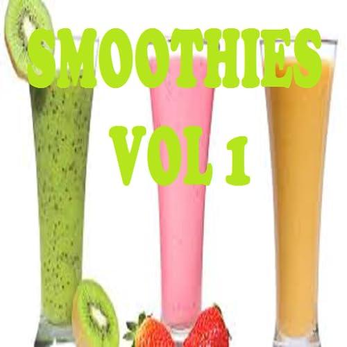 Smoothies Cookbook Vol 2