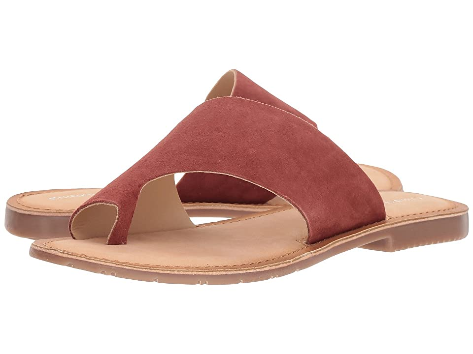 Chinese Laundry Gemmy (Brick Cow Leather) Women