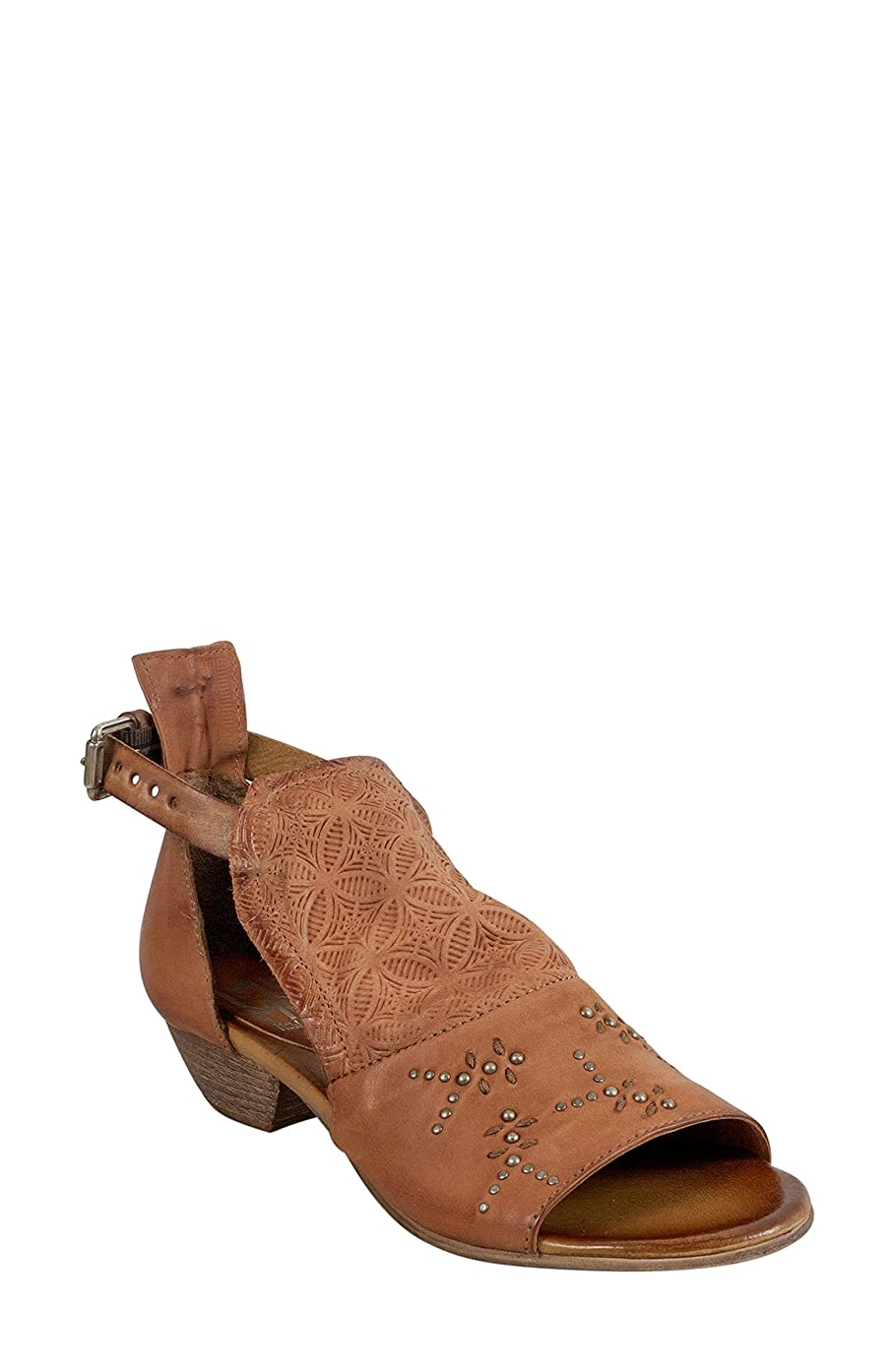 何よりもジェットリビジョンミズムーズ レディース サンダル Miz Mooz Carey Embellished Sandal (Women [並行輸入品]