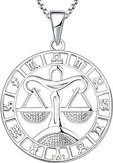 SilberDream signe du zodiaque du Sagittaire Pendentif pour Bracelet cha/îne en argent sterling 925/boucles doreilles