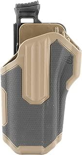 BLACKHAWK! BH Omnivore Nonlight L Black/Tan Gun Stock Accessories