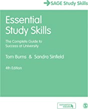 Essential Study Skills: The Complete Guide to Success at University (Student Success)