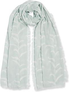 Katie Loxton Womens One Size Fits Most Fashion Sentiment Print Fashion Scarf