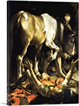 Best caravaggio conversion of st paul Reviews