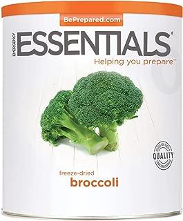 Provident Pantry® Freeze-Dried Broccoli 5 Oz.