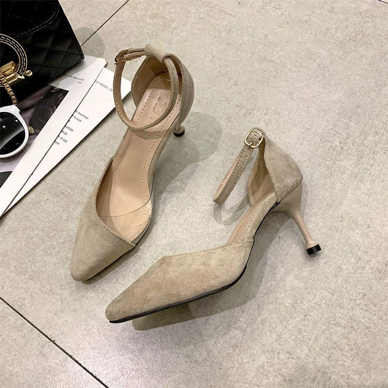 UKJSNHH igh Heels Summer Women Pumps Small Heels Wedding shoes Stiletto High Heels Peep Toe Women Heel Sandals Ladies shoes shoes women