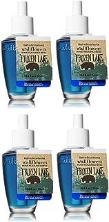 Bath and Body Works Frozen Lake Wallflowers Fragrance Refill. 0.8 Oz.