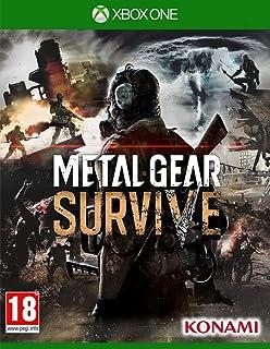 Metal Gear Survive - Xbox One [Importación francesa]