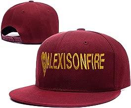 DEBANG Alexisonfire Band Logo Embroidery Hat Snapback Baseball Cap Beanie Visor